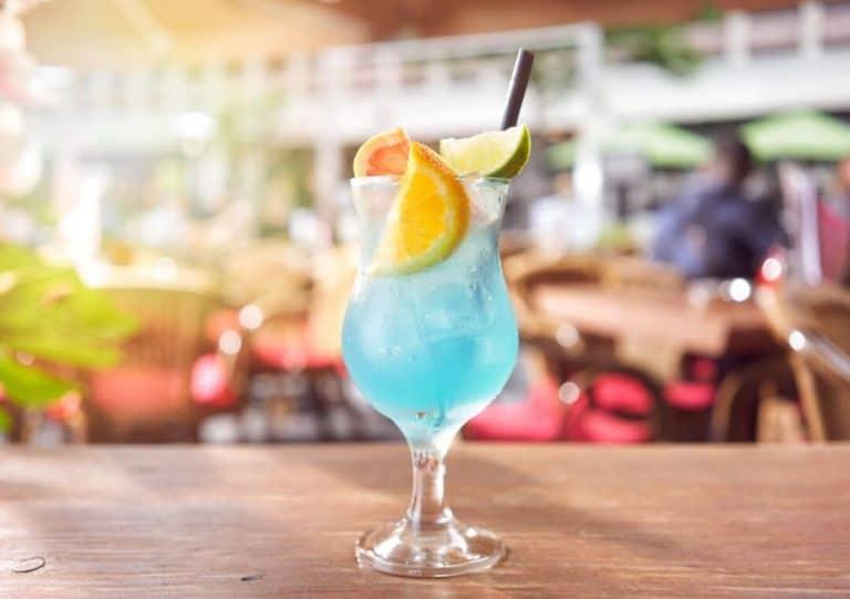Cocktail Cafe Plein Rotterdam